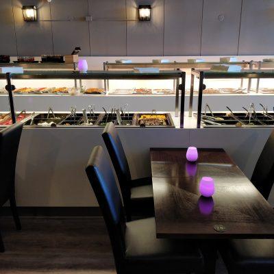 Spisesteder og restauranter Skagen
