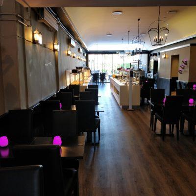 Skagen restaurant